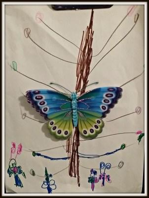 POD: Butterfly Art