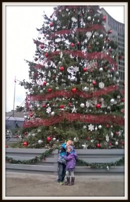 POD: Christmas In Toronto