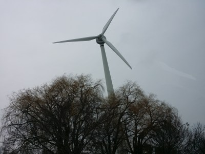POD: Wind Power