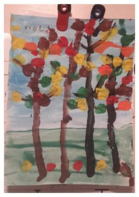 POD: Violet's Art