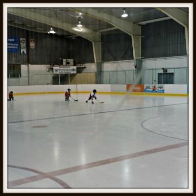 POD: Skating Hard
