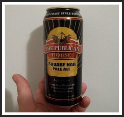 POD: Evening Beer
