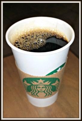 POD: Evening Coffee
