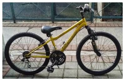 POD: Jacob's new Ride