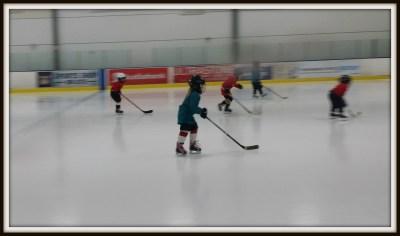 POD: 3 on 3 Skills
