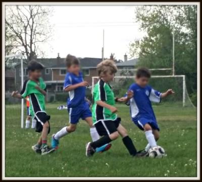 POD: Soccer