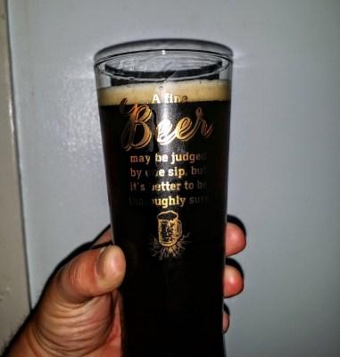POD: Beer Wisdom