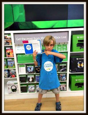 POD: Microsoft Camp Wrap-Up