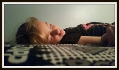 POD: Sleeping Violet