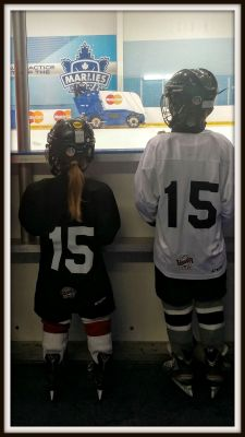 POD: Hockey School