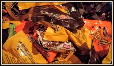 POD: Chocolaty Goodness
