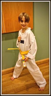 20160205_Taekwondo