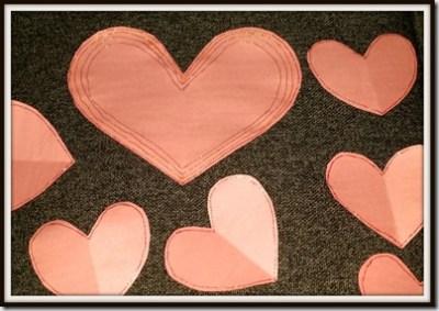 POD: Preparing Valentines