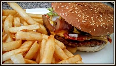 POD: Vesta Burger