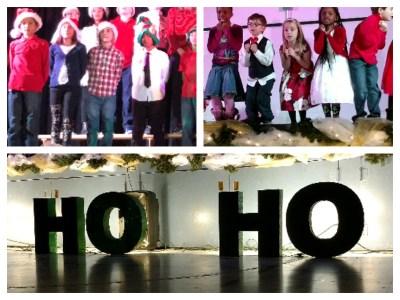 POD: Christmas Concert