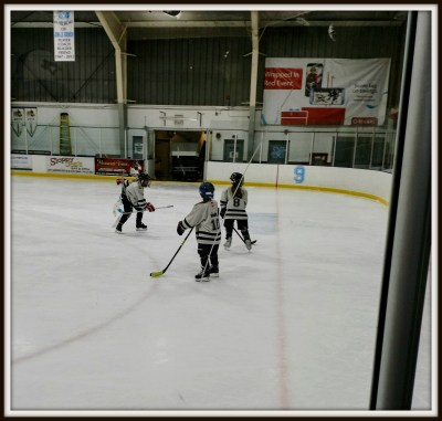 POD: Using all of the Icetime