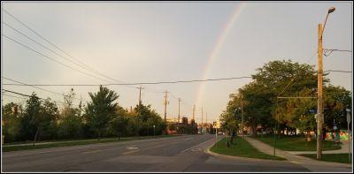 POD: Rainbow