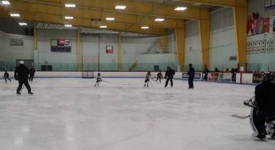 POD: Saturday Practice