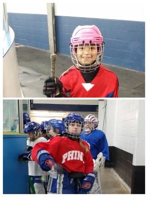 POD: Hockey Flashback