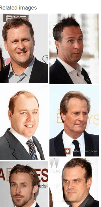 Dave Coulier Related
