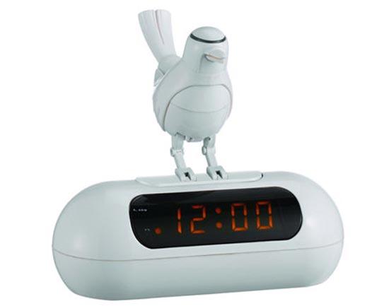 I Need Set My Alarm