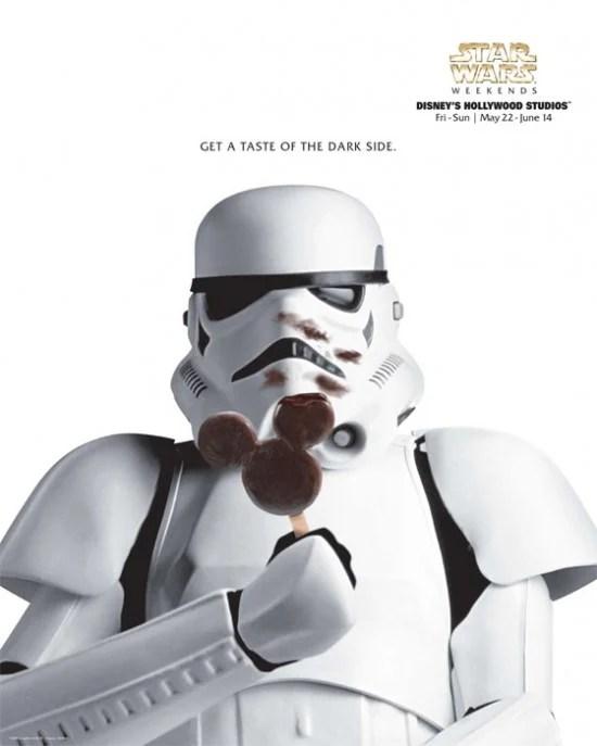 Star Wars Weekends Posters