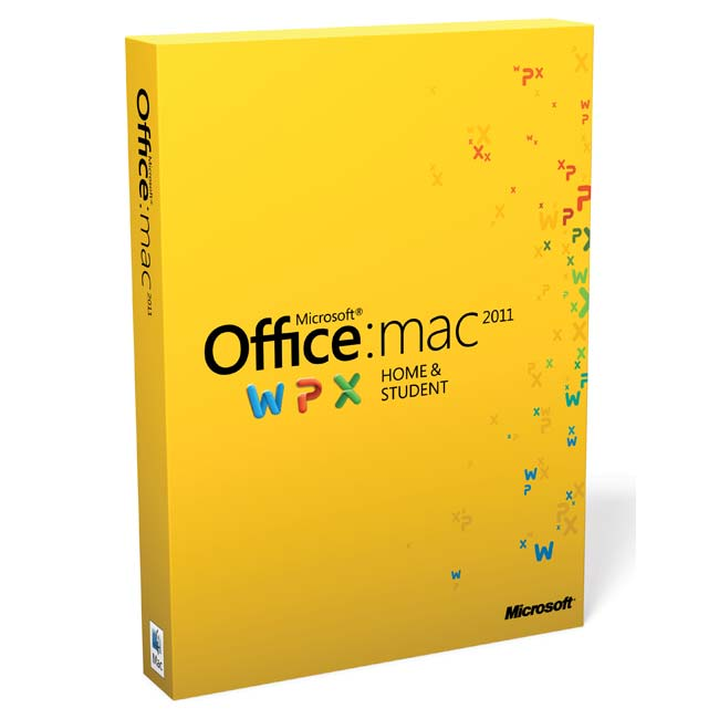 Office For Mac 2011 Now Available