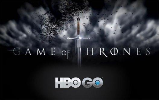 La saison 4 de Game Of Thrones fait planter HBO Go