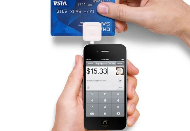 Square Mobile Payaments
