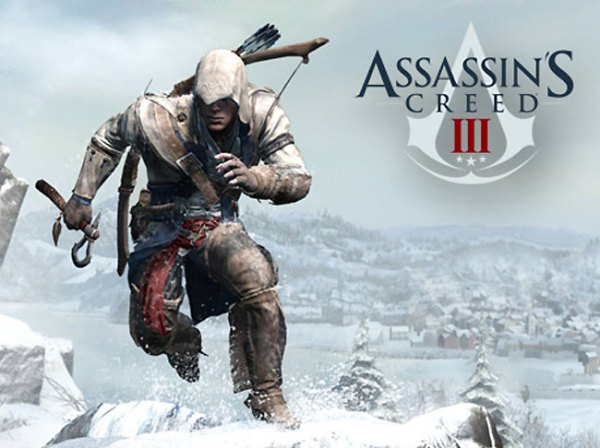 Awesome Assassin's Creed 3 Gameplay Premier Trailer (video)