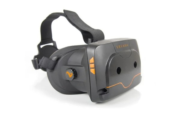 Totem Premium Virtual Reality Headset (video)