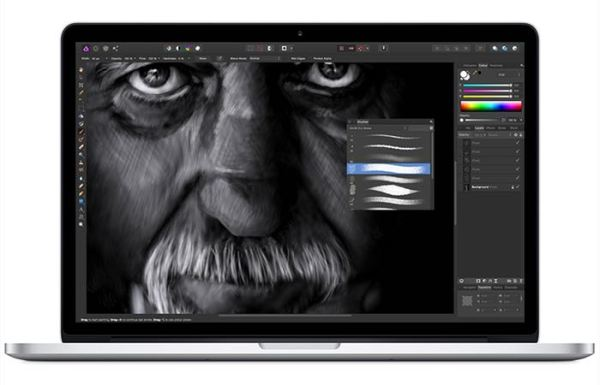 Affinity Photo Awesome Photoshop Alternative Mac Software ...