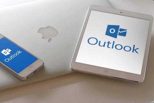 Outlook iOS App