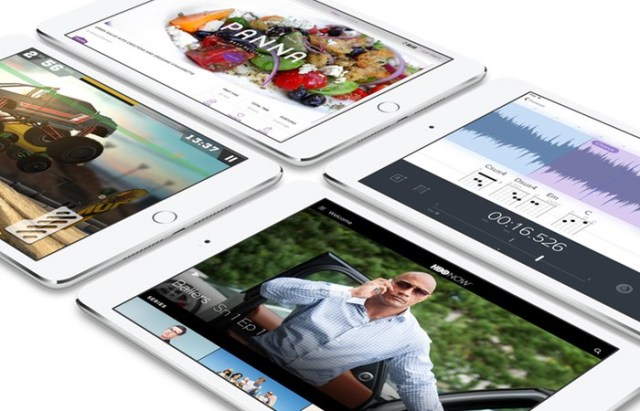 Apple iPad mini 4-1