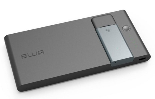 wireless multimedia hub