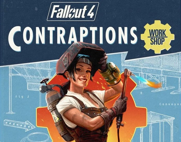 Contraptions Workshop Now Available