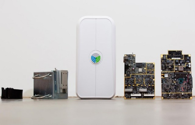 Open Source Wireless Platform