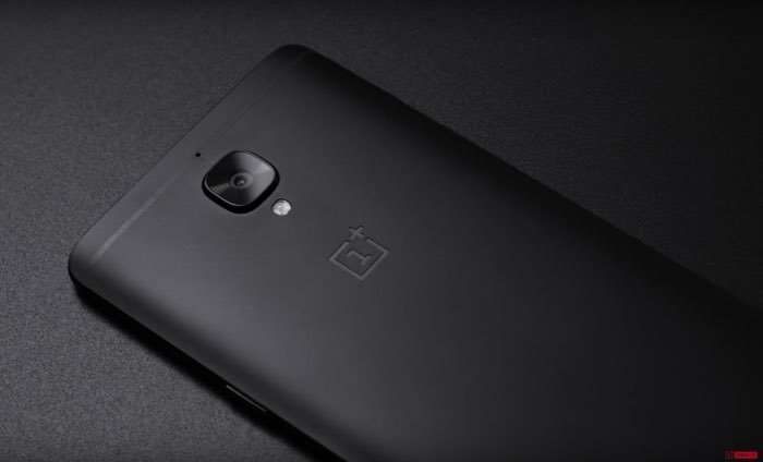 Limited Edition OnePlus 3T Midnight Black Now Available