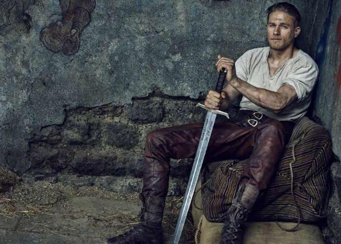 Image result for King Arthur: Legend of the Sword