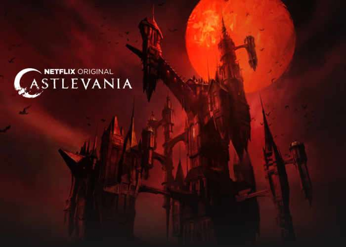 Netflix Castlevania Animated Series First Trailer Released (video ...
