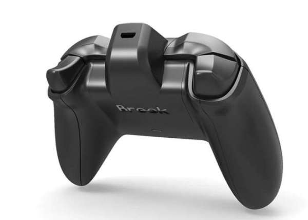 Xbox One Wireless Adapter And Battery Support PS4, Switch ...