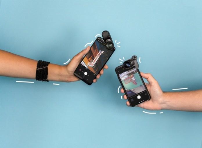 Olloclip Multi-Device Clip