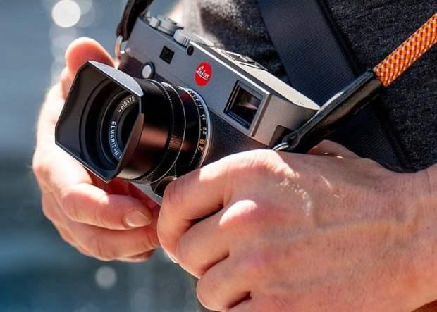 Leica M-E Typ 240 camera