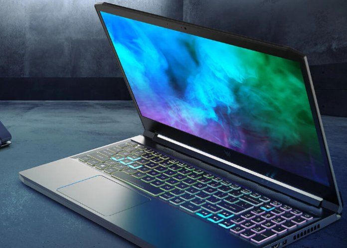 Acer Predator Triton 300 Predator Helios 300 And Nitro 5 Gaming Laptops Geeky Gadgets