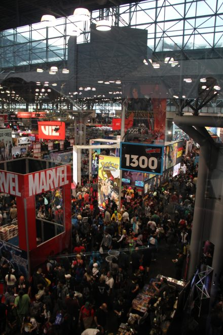 Best of NYCC 2018: Our favorite stuff from this year!