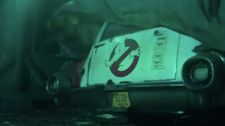 [Trailer] Ghostbusters 3 coming summer 2020