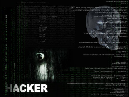 Hacker Coding Wallpaper
