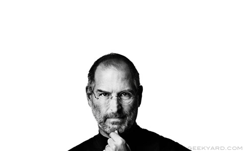 Tribute To Steve Jobs Wallpapers