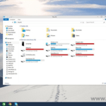Download Windows 10 Transformation Pack for XP,Vista,7 or 8