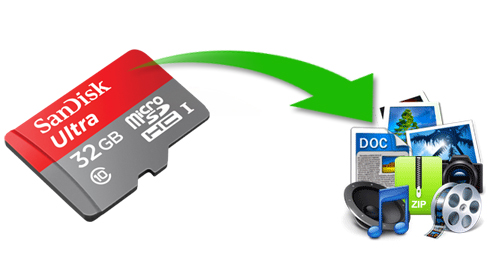 How to Easily Recover Deleted Files from Memory Card?